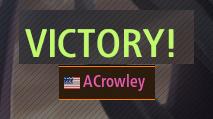 A.Crowley